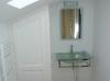 Self catering duplex bathroom appartment
